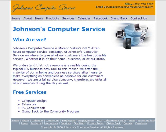 Tulsa Web Designs
